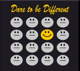 dare_to_be_different_smiley_face_postcard-r001f92d4cf8248b09bd8271d4e4721d2_vgbaq_8byvr_512