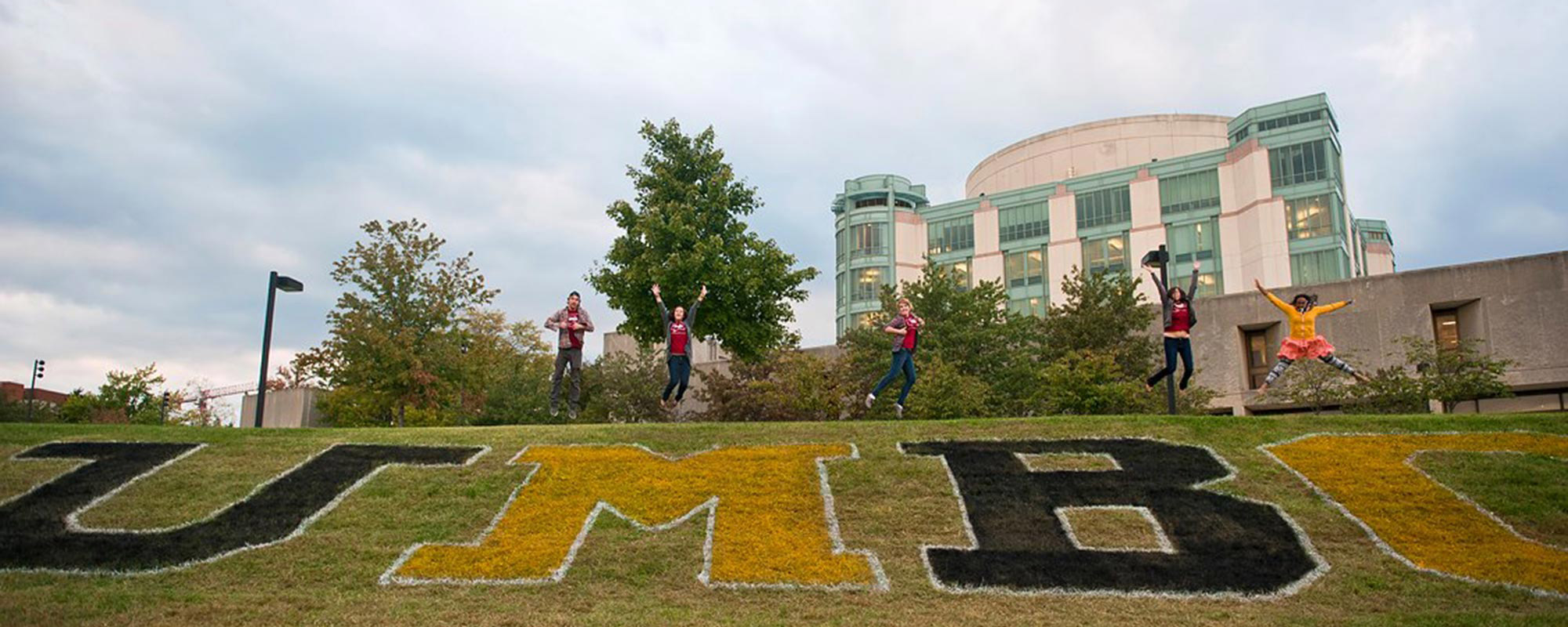 Fall 2016 | UMBC Admissions Counselors' Blog
