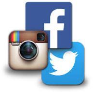 new social media logos